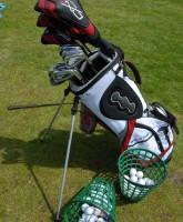 Twaalfde editie Zaans golfevenement weer groot succes!