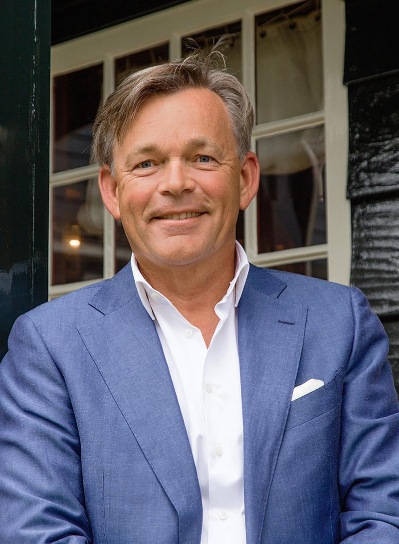 Frank R. Duijn