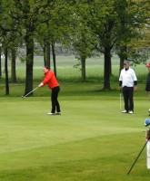 De Saense Masters op 3, Elfde editie Zaans golfevenement weer groots succes!