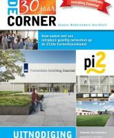 Interessante presentatie over de nieuwbouw PI Zaanstad (gevangenis) met volop gelegenheid om te netwerken in het Zaans Museum!