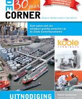 20 november 2014: Koole Tanktransport, een Zaans bedrijf met internationale allure