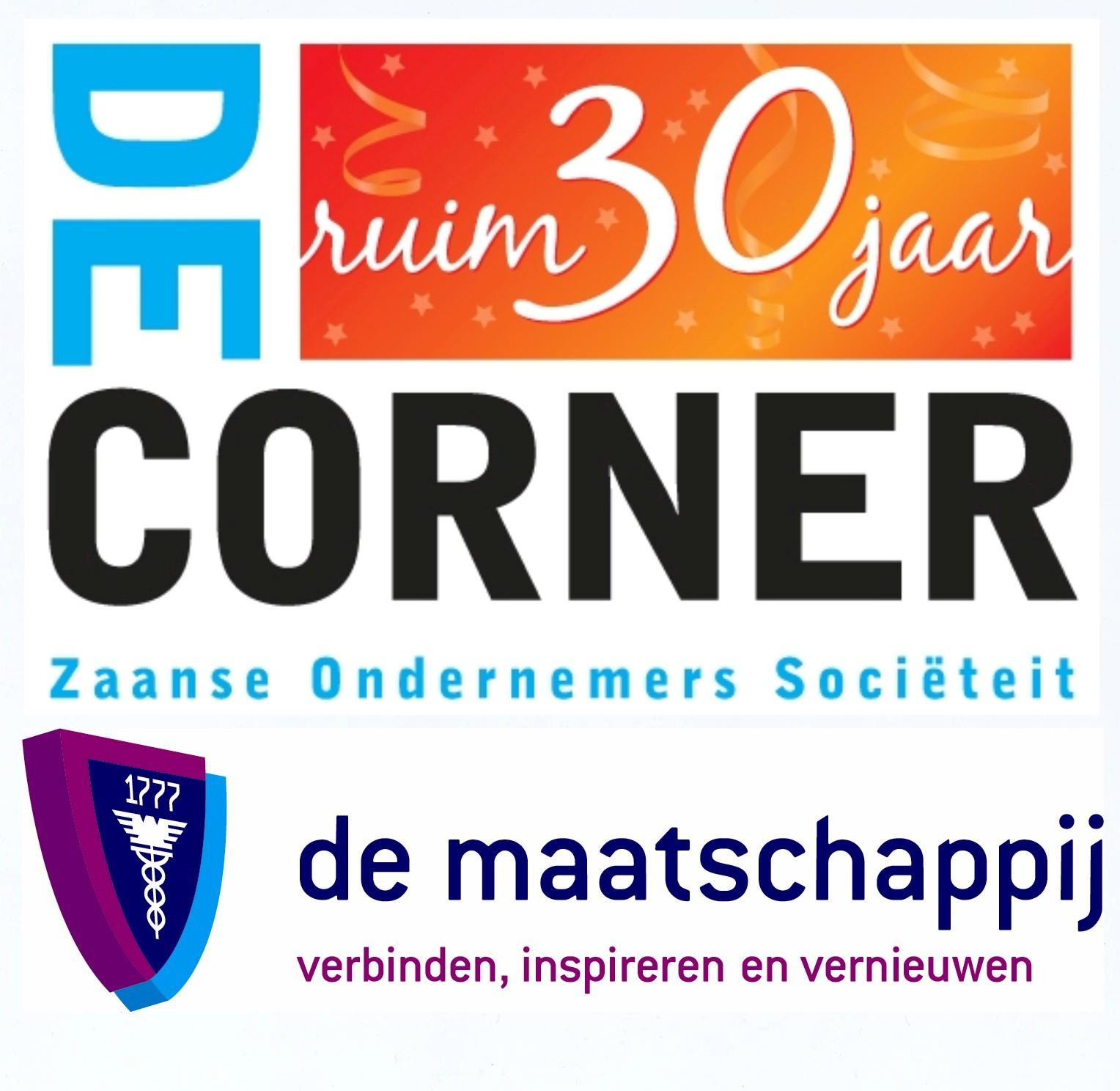 171207 Logo's De Corner - De Maatschappij v3