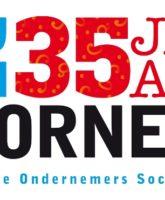 13 september 2019: Feestelijk 35-jarig bestaan De Corner