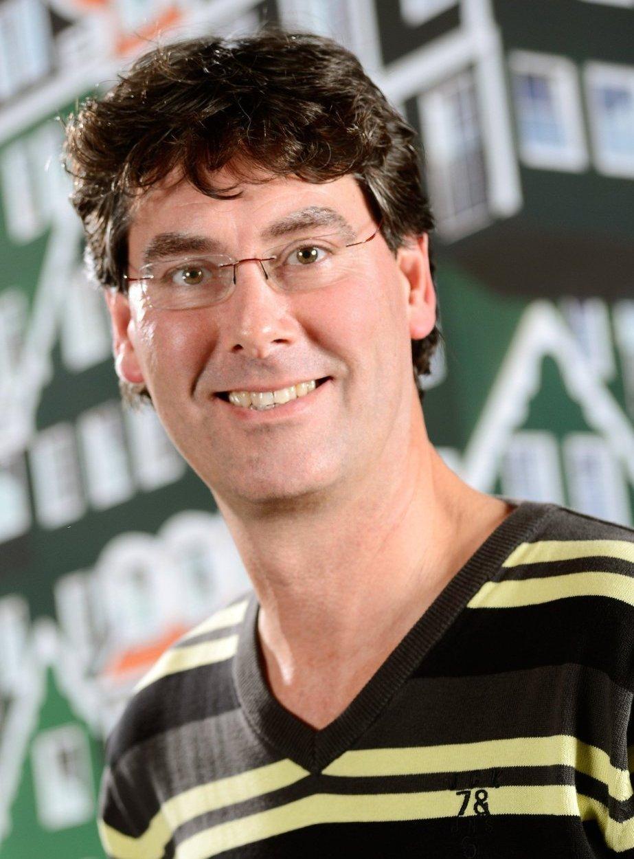 Ron Kistemaker