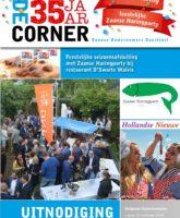 20 juni 2019: Feestelijke Zaanse Haringparty bij D'Swarte Walvis